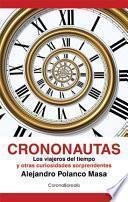 Libro de Crononautas