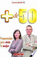 Libro de Más De 50