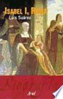 Libro de Isabel I, Reina, 1451 1504