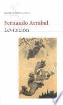 Libro de Levitación