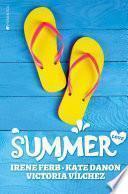 Libro de Summer Love