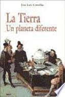 Libro de La Tierra. Un Planeta Diferente