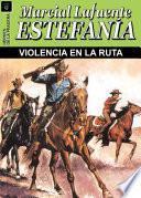 Libro de Violencia En La Ruta