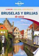 Libro de Bruselas Y Brujas De Cerca 3