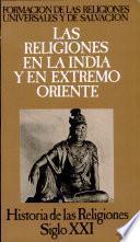 Libro de Historia De Las Religiones Siglo Veintiuno