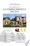 Libro de La Compra Perfecta Mi Casa
