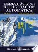 Libro de Tratado Practico De Refrigeracion Automatica