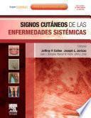 Libro de Signos Cutáneos De Las Enfermedades Sistémicas + Expertconsult