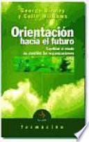 Libro de Orinetación Hacia El Futuro