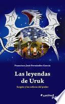 Libro de Las Leyendas De Uruk