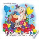 Libro de 1 Corintios 13