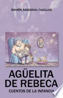 Libro de Agelita De Rebeca