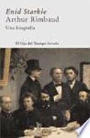 Libro de Arthur Rimbaud