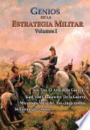 Libro de Genios De La Estrategia Militar (i)