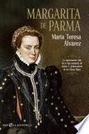 Libro de Margarita De Parma