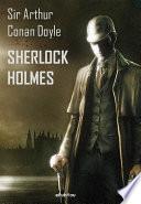 Libro de Sherlock Holmes (obras Completas)