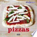 Libro de Pizzas
