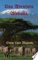 Libro de Una Aventura Africana