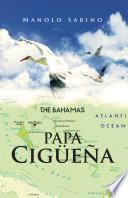 Libro de Papa Cigüeña
