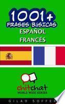 Libro de 1001+ Frases Básicas Español   Francés