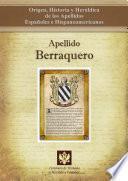 Libro de Apellido Berraquero