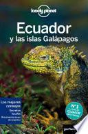 Libro de Ecuador Y Las Islas Galápagos 6