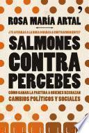 Libro de Salmones Contra Percebes