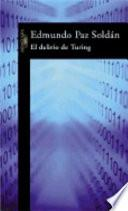 Libro de El Delirio De Turing