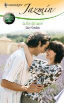 Libro de La Flor Del Amor
