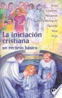 Libro de La Iniciación Cristiana