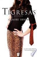 Libro de Tigresas (cougars)