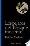 Libro de Los Pájaros Del Bosque Inocente
