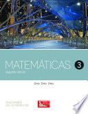 Libro de Matemáticas 3