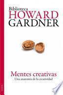 Libro de Mentes Creativas