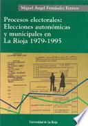 Libro de Procesos Electorales