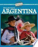 Libro de Descubramos Argentina