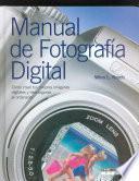 Libro de Manual De Fotografía Digital