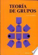 Libro de Teoría De Grupos
