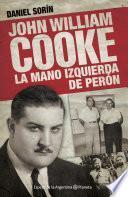 Libro de J.w. Cooke. La Biografía