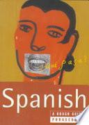 Libro de Spanish