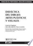 Libro de Didáctica Del Dibujo: Artes Plásticas Y Visuales