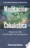 Libro de Meditación Cabalística