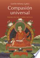 Libro de Compasión Universal