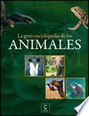 Libro de La Gran Enciclopedia De Los Animales   Volumi Singoli