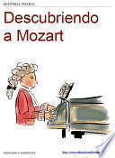 Libro de Descubriendo A Mozart