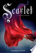 Libro de Scarlet