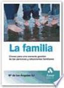 Libro de La Familia