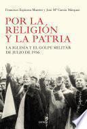 Libro de Por La Religión Y La Patria