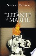 Libro de El Elefante De Marfil