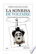 Libro de La Sonrisa De Voltaire